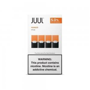 Juul Mango (5% nicotine)