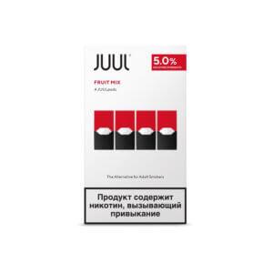 Juul Fruit Mix (5% nicotine)